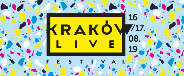 Masego, Ski Mask The Slump God, PRO8L3M i Krzysztof Zalewski na Kraków Live Festival 2019
