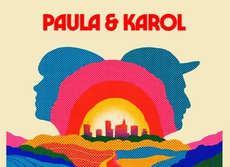 Paula i Karol – ulubiony warszawski duet folkowo-popowy świętuje 10-lat