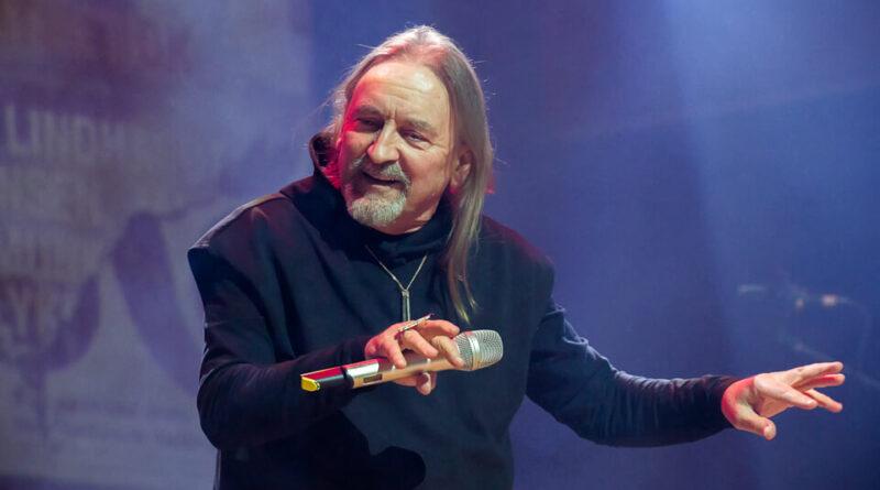 Gala z okazji 30. rocznicy śmierci Andrzeja Zauchy, 10.10.2021, Kraków (relacja)